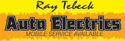 Ray Tebeck Auto Electrics
